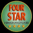 Four Star Quality Remanufactured Engines
